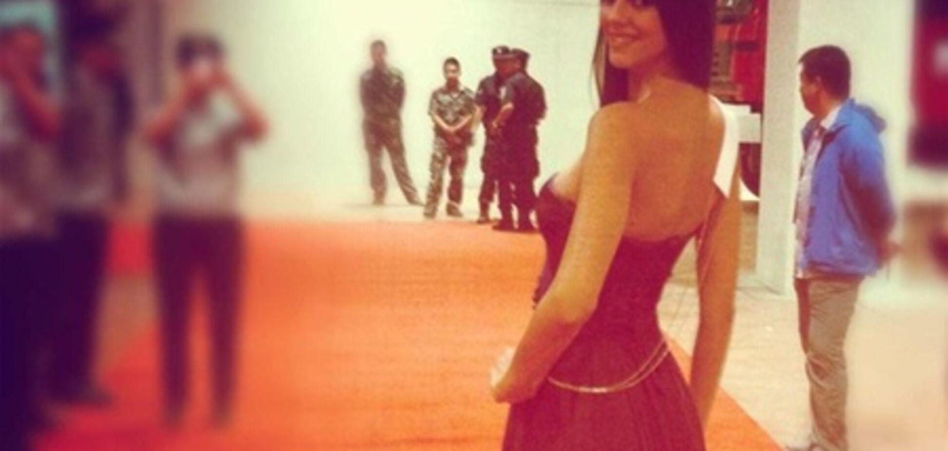 Українка на 'Міс світу-2012' змінила 3 ??наряду. Фото