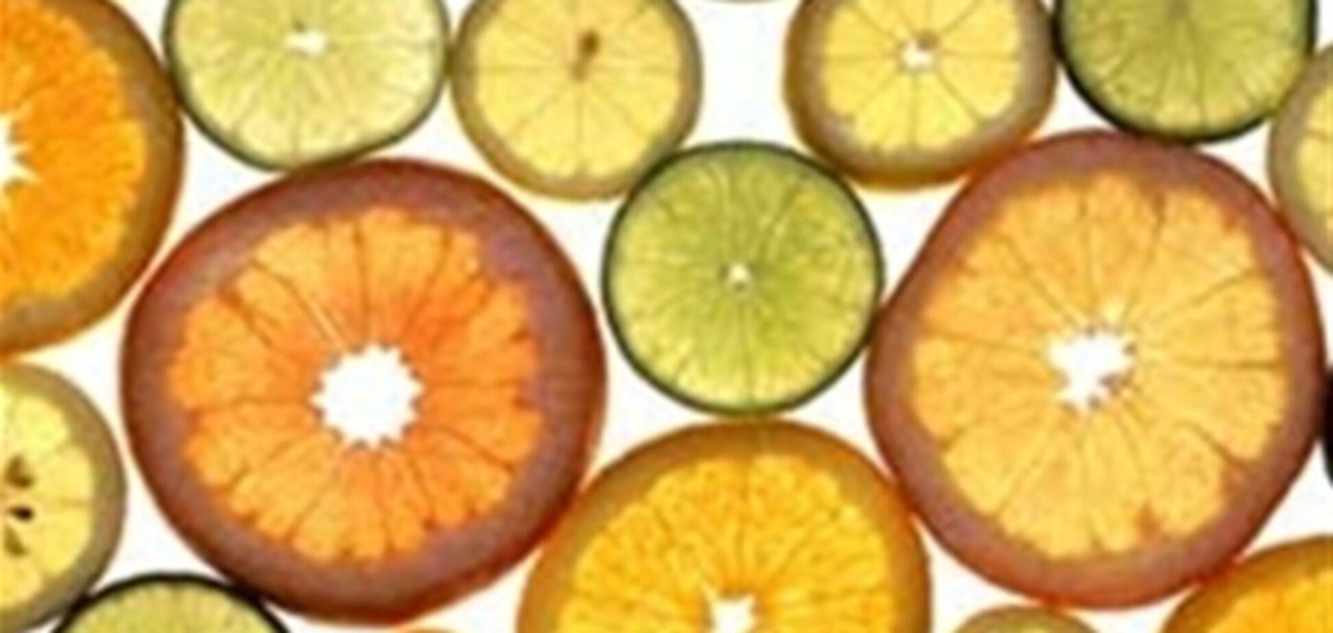 Кожура цитрусов снизит уровень холестерина в крови