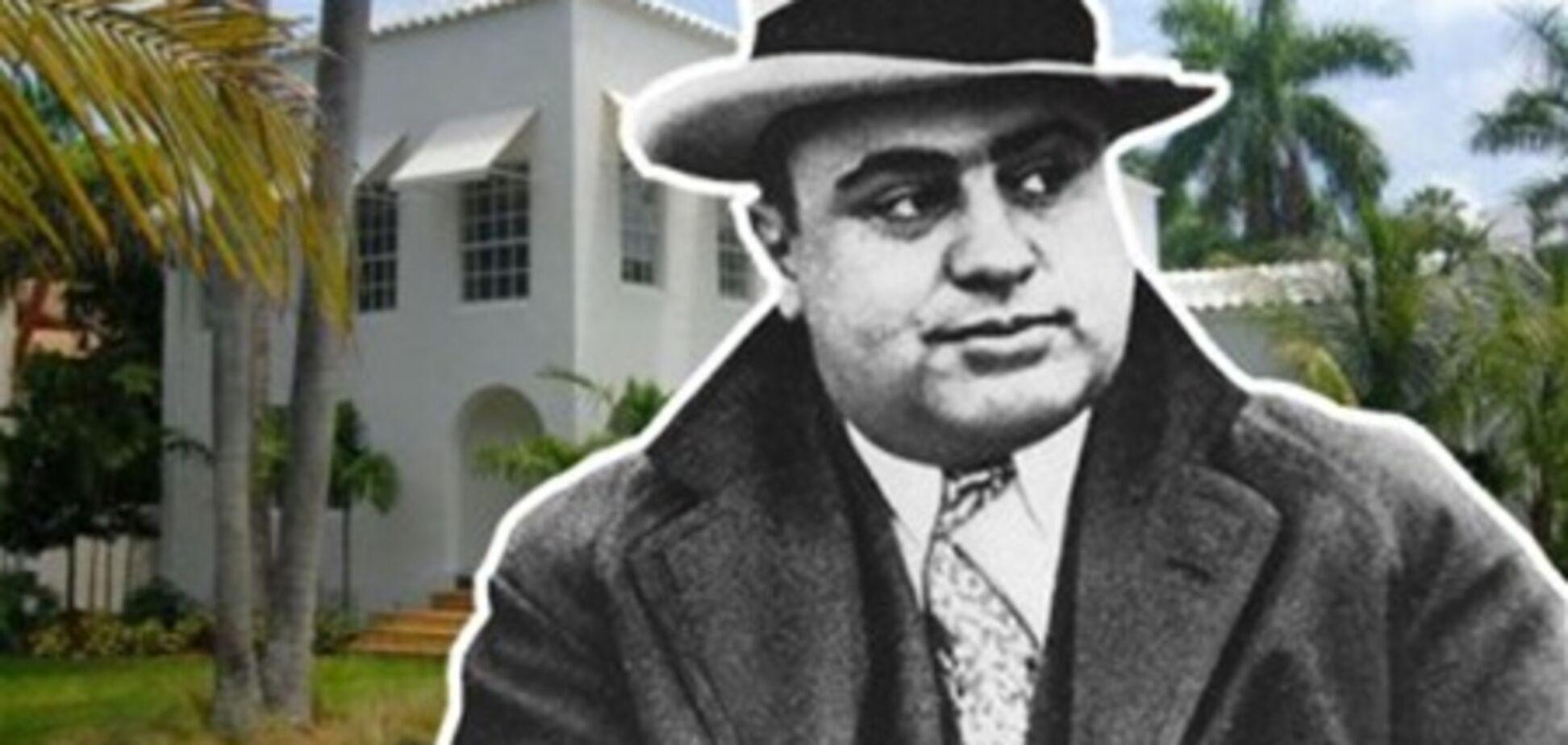 Особняк Аль Капоне уйдет с молотка. Фото