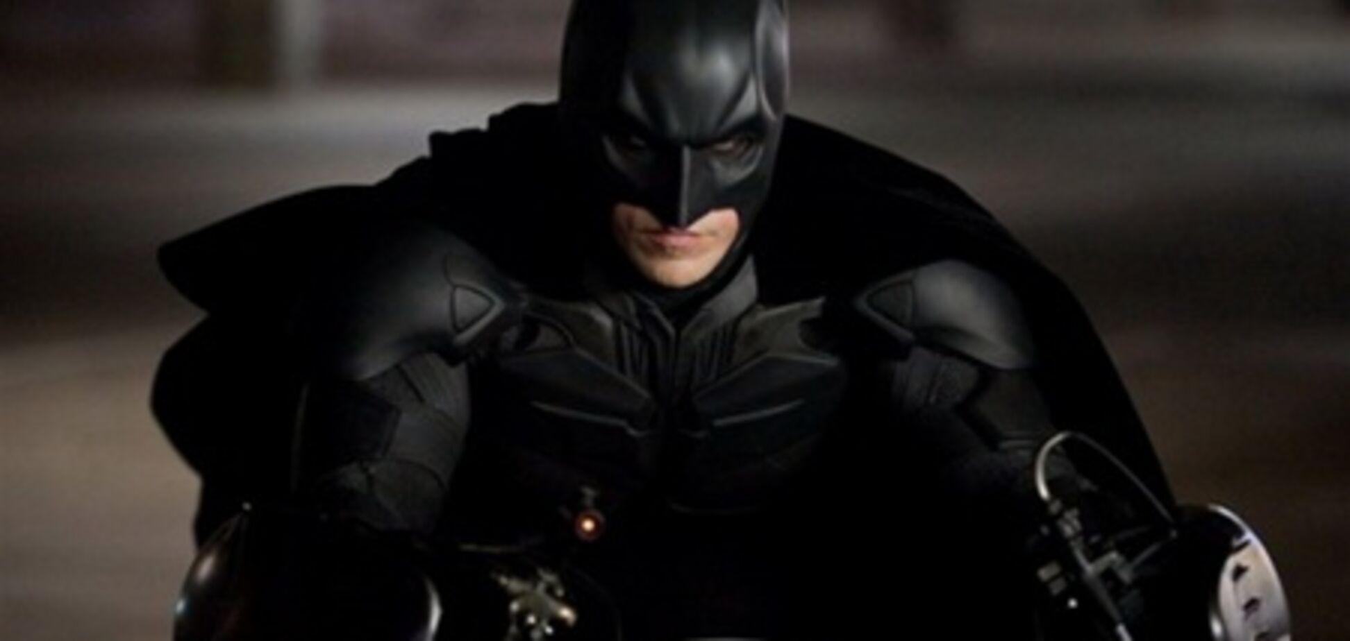 Последний 'Бэтмен', он трудный самый
