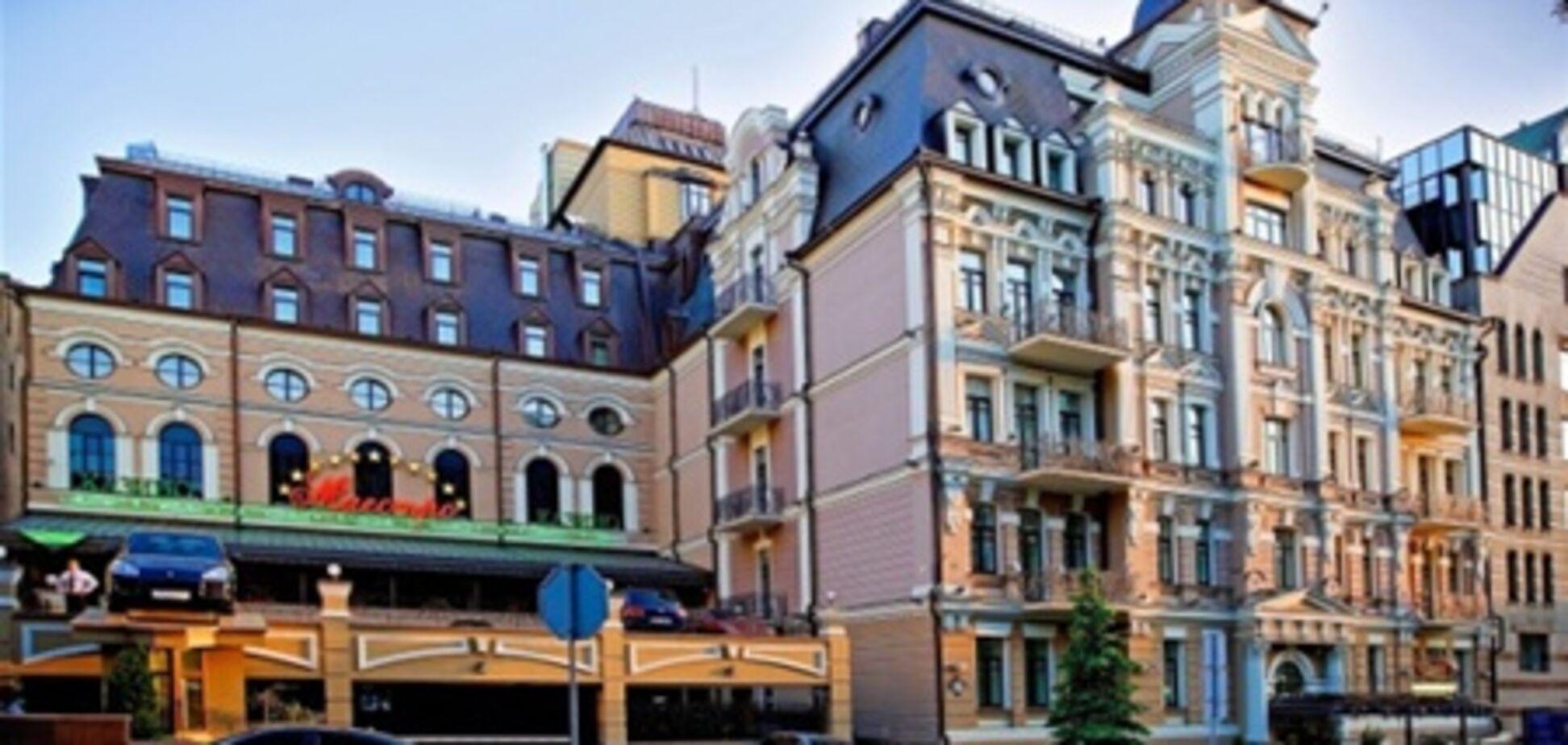 Украинские отельеры подсчитывают убытки после Евро-2012