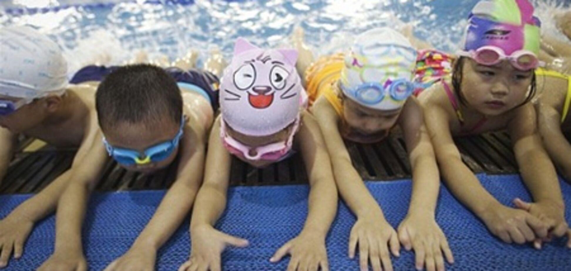 Ради 'золота' Олимпиады у маленьких спортсменов отбирают детство
