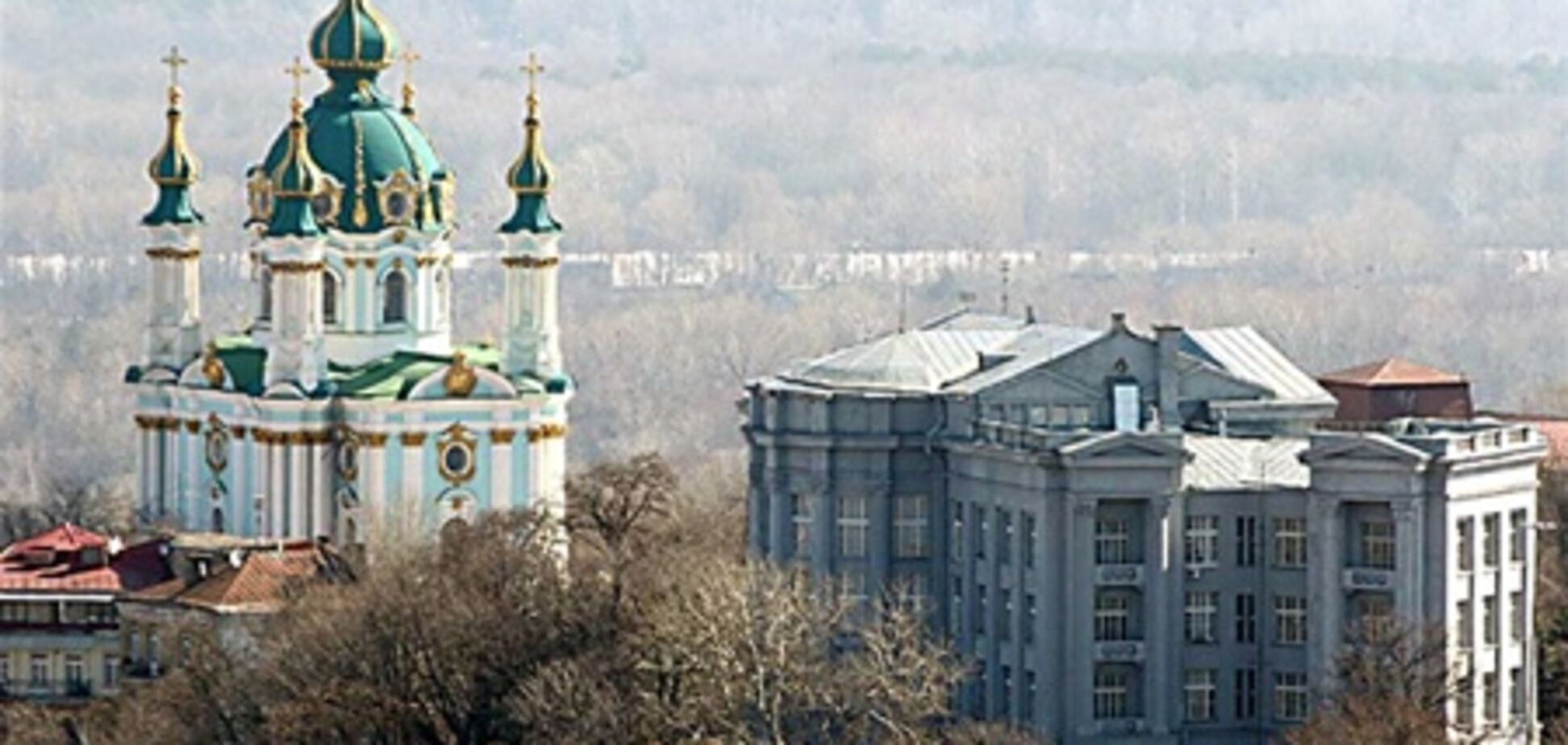 В Киеве предлагают создать еще один район