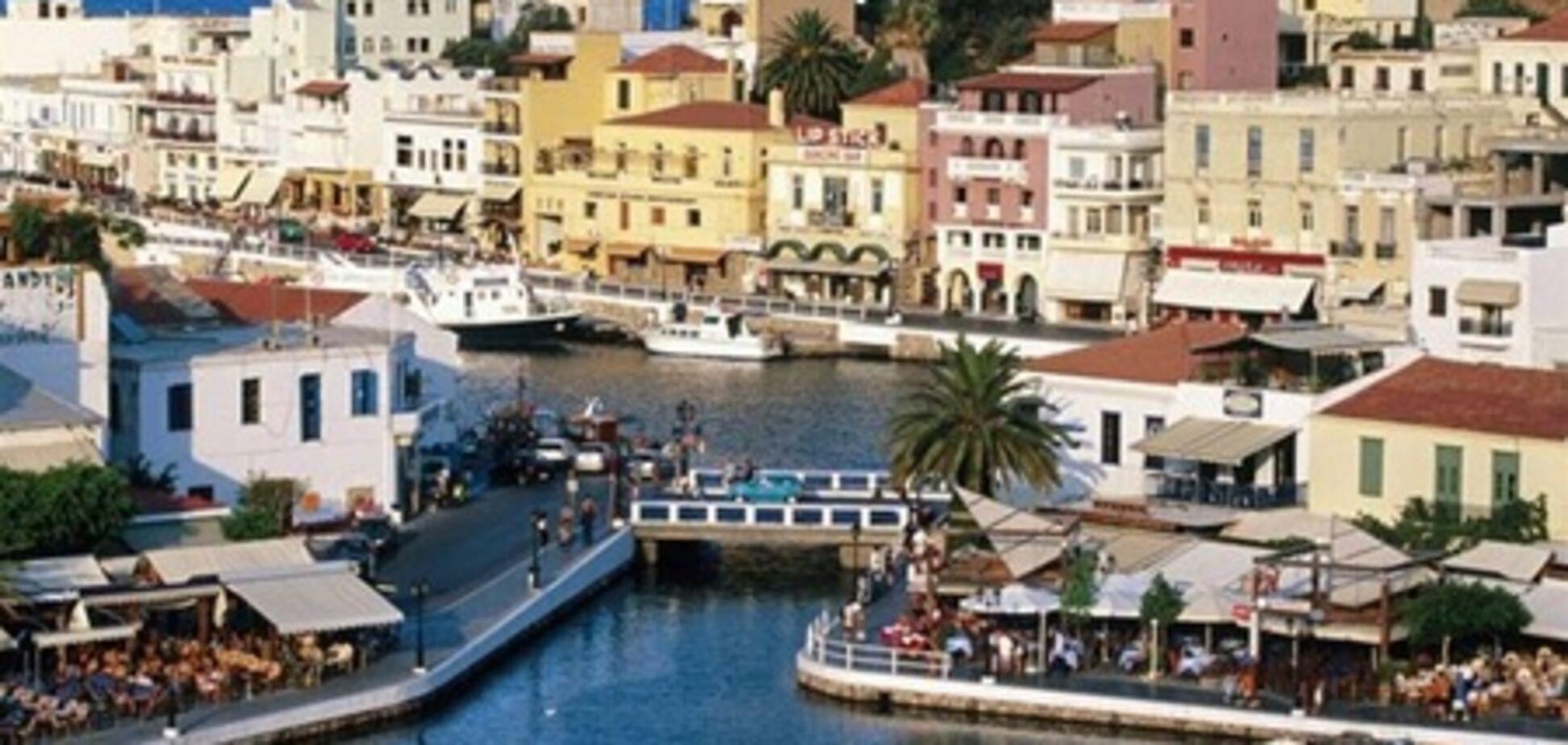 Украинцы раскупают элитное жилье в Греции