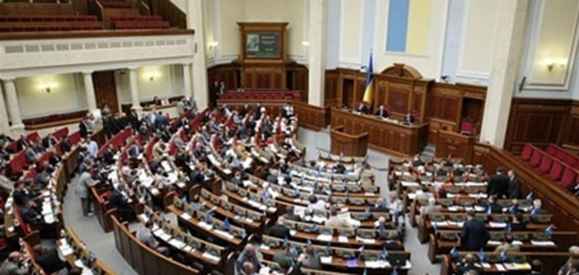 Бютовец подал в суд на Литвина и Мартынюка