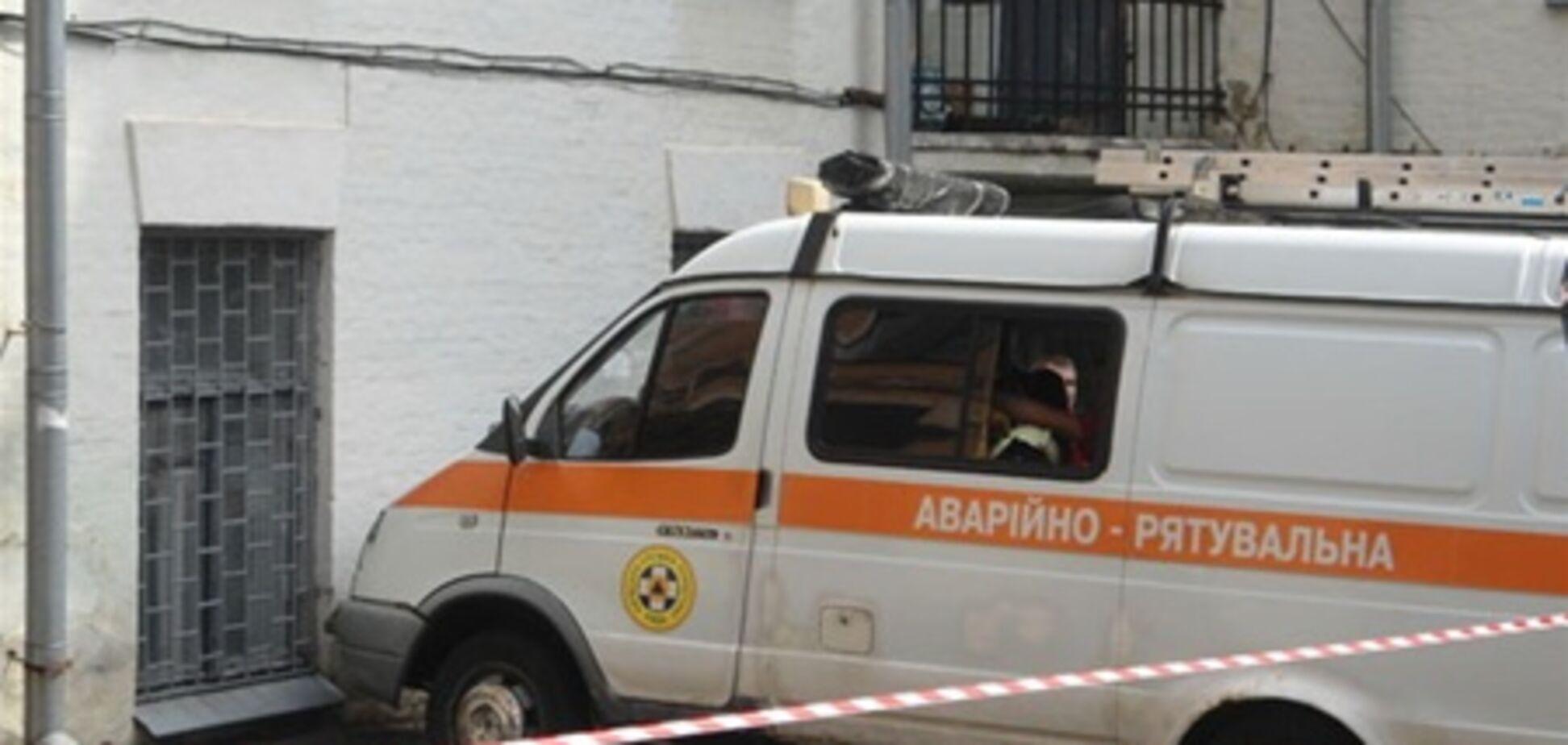 Падение лифта на Пушкинской: подробности аварии