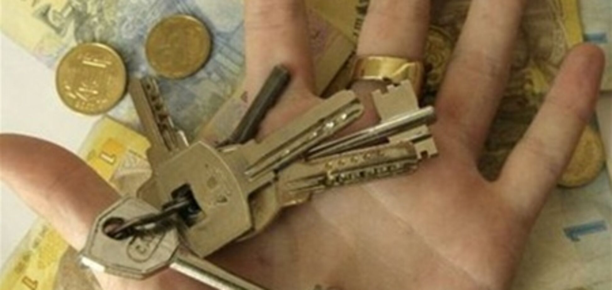 За полгода цена аренды квартиры в Киеве стала $636 в месяц