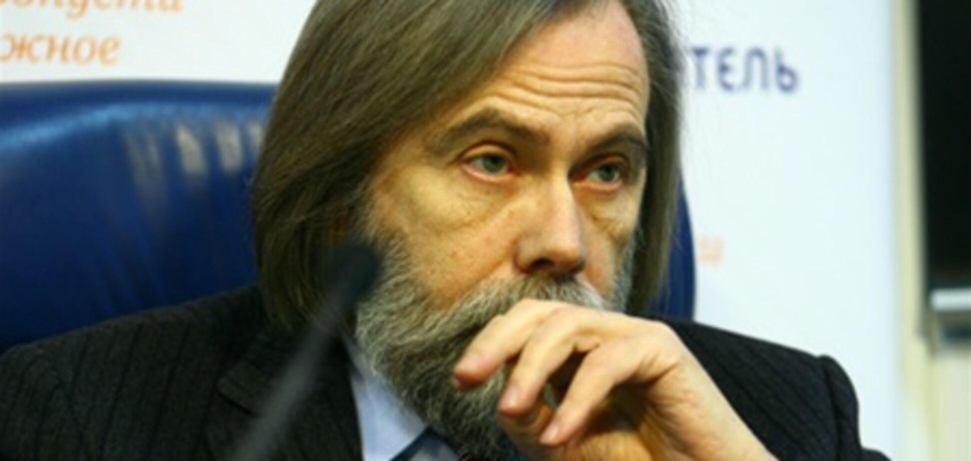 Погребинский: Литвин останется на посту спикера