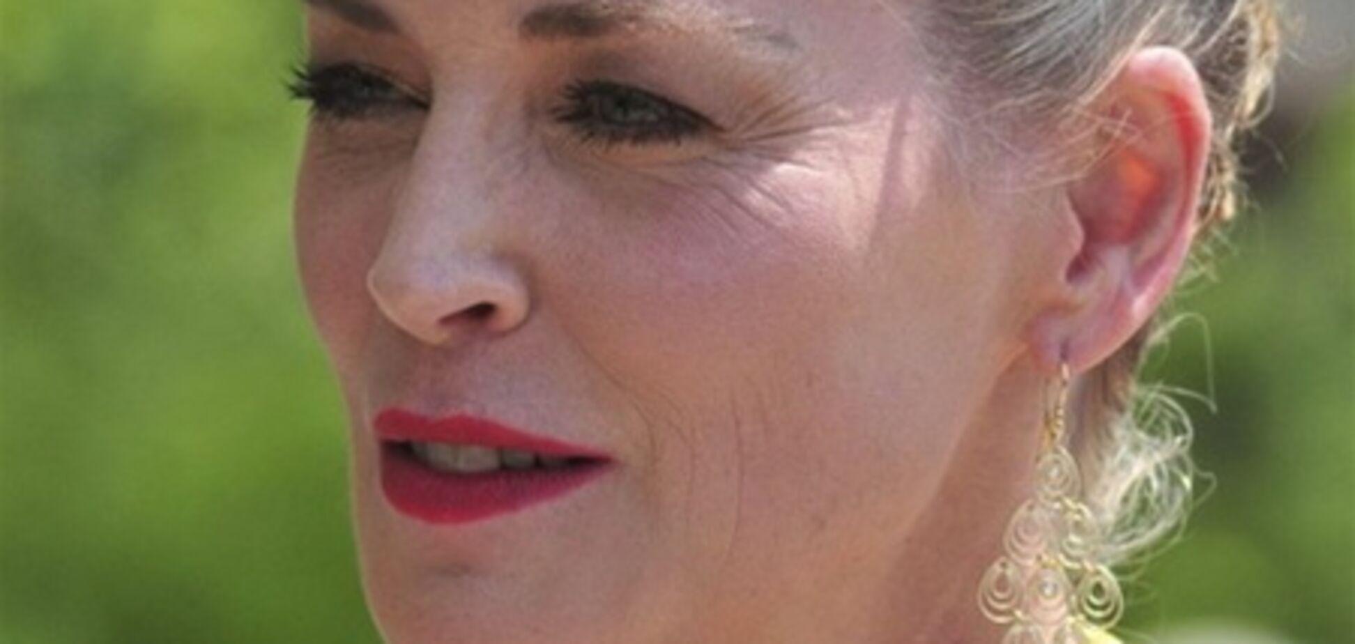 Для Шэрон Стоун настанет 'День матери'