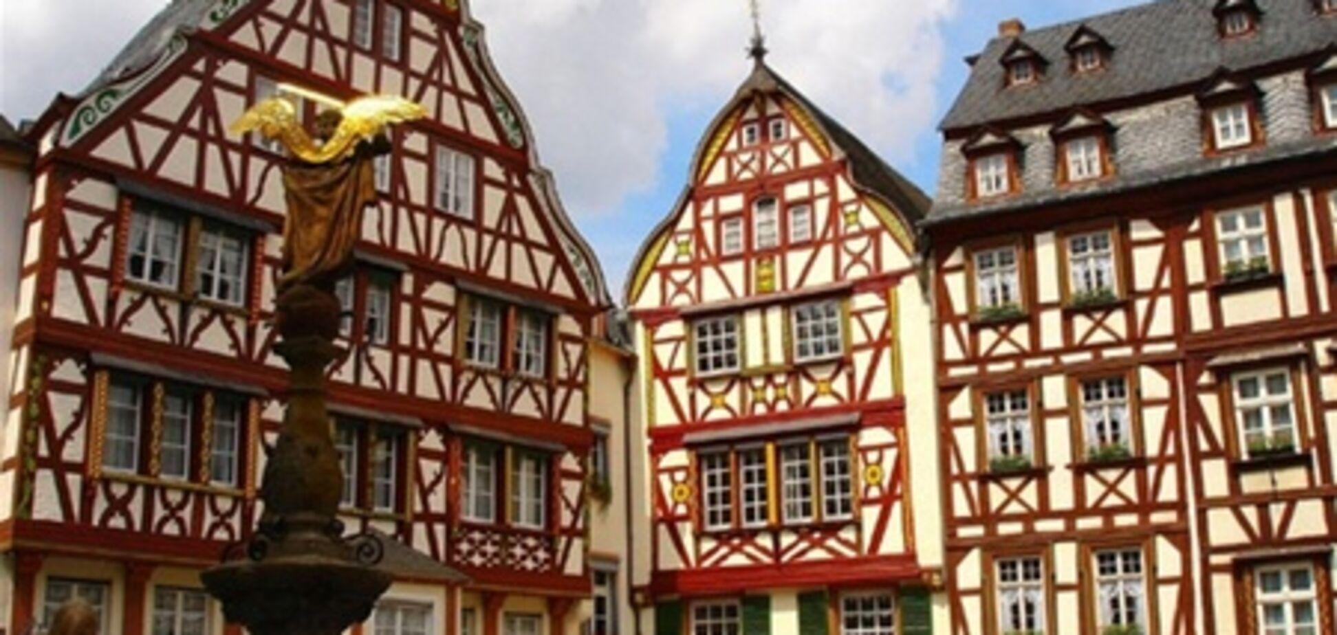 Чем выгодна покупка недвижимости в Германии?