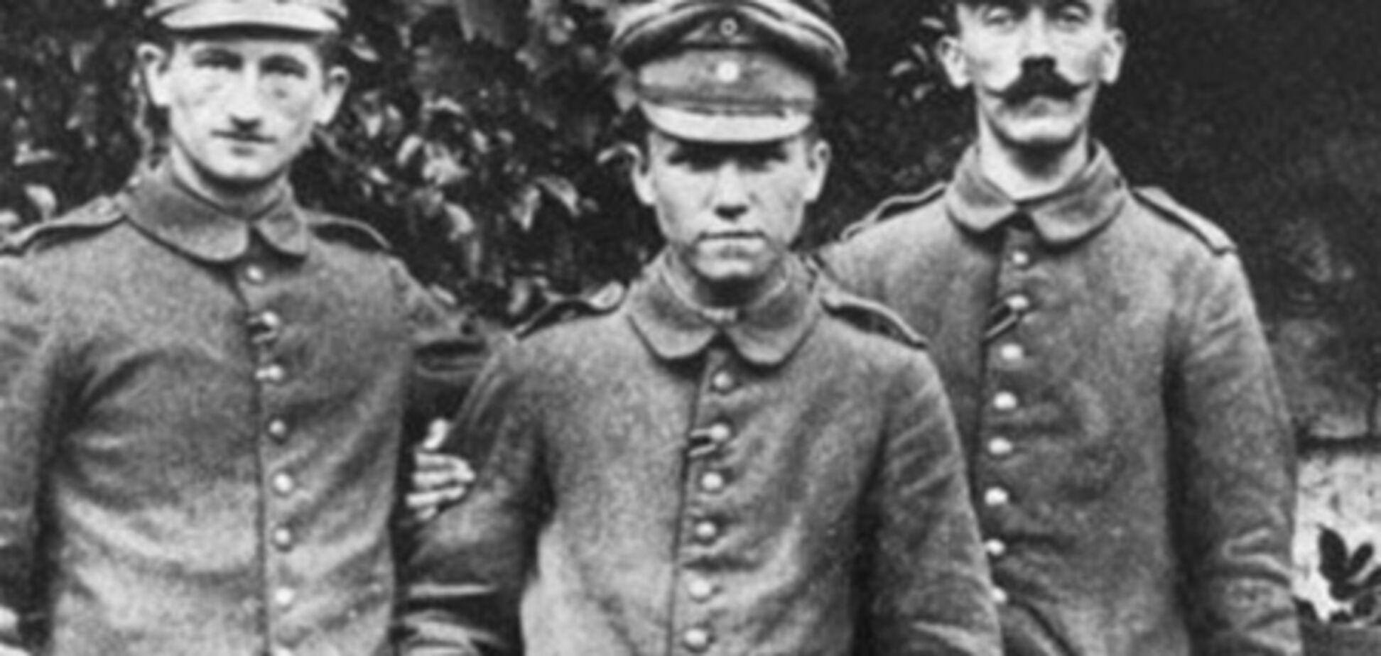 Гітлер під час війни врятував єврея: виявлений документ