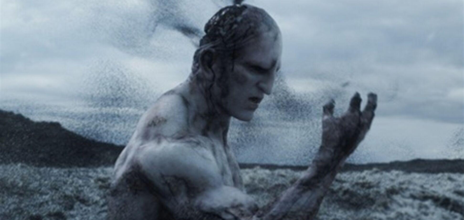 На Blu-ray выйдет расширенный 'Прометей'