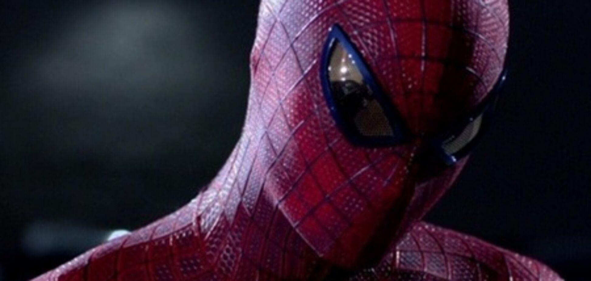'Новый Человек-паук' станет трилогией