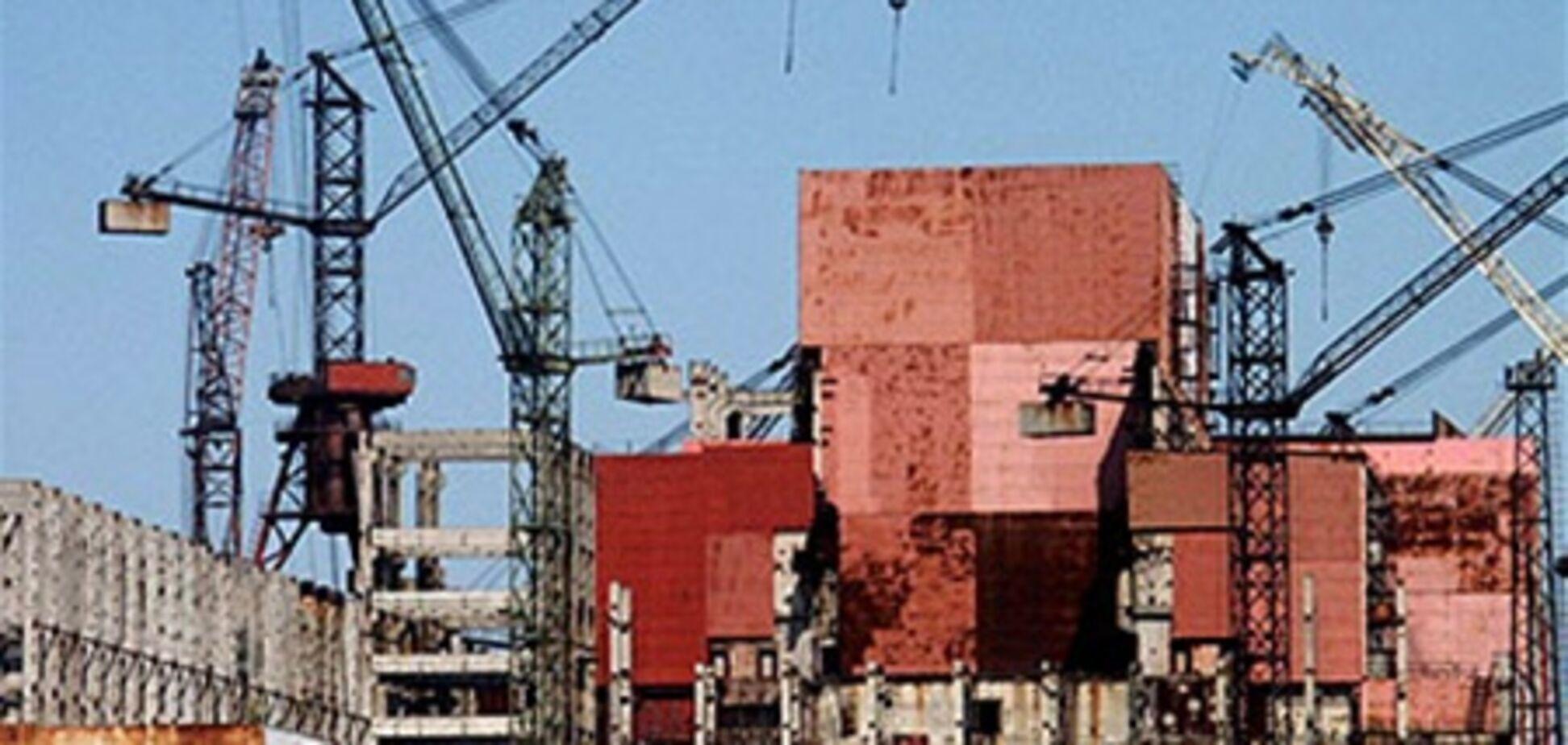 Власти выделили на строительство на 30% меньше обещанного