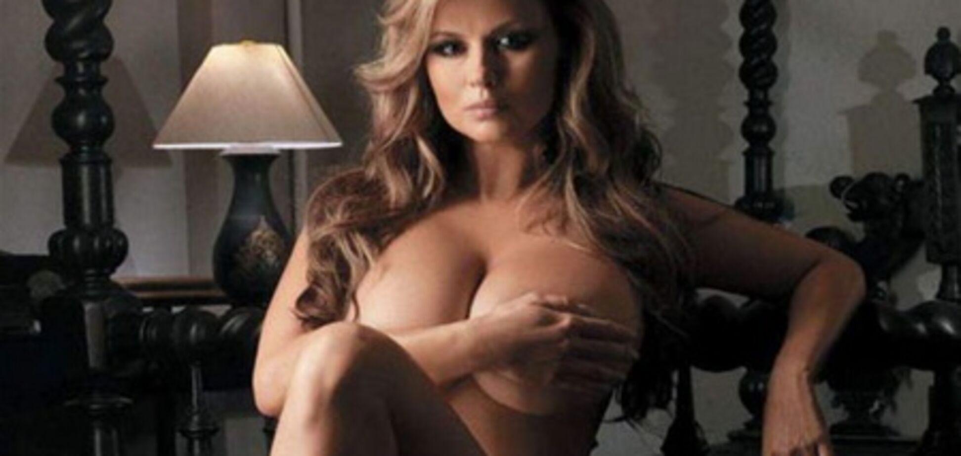 Семенович продала грудь за $470 тысяч