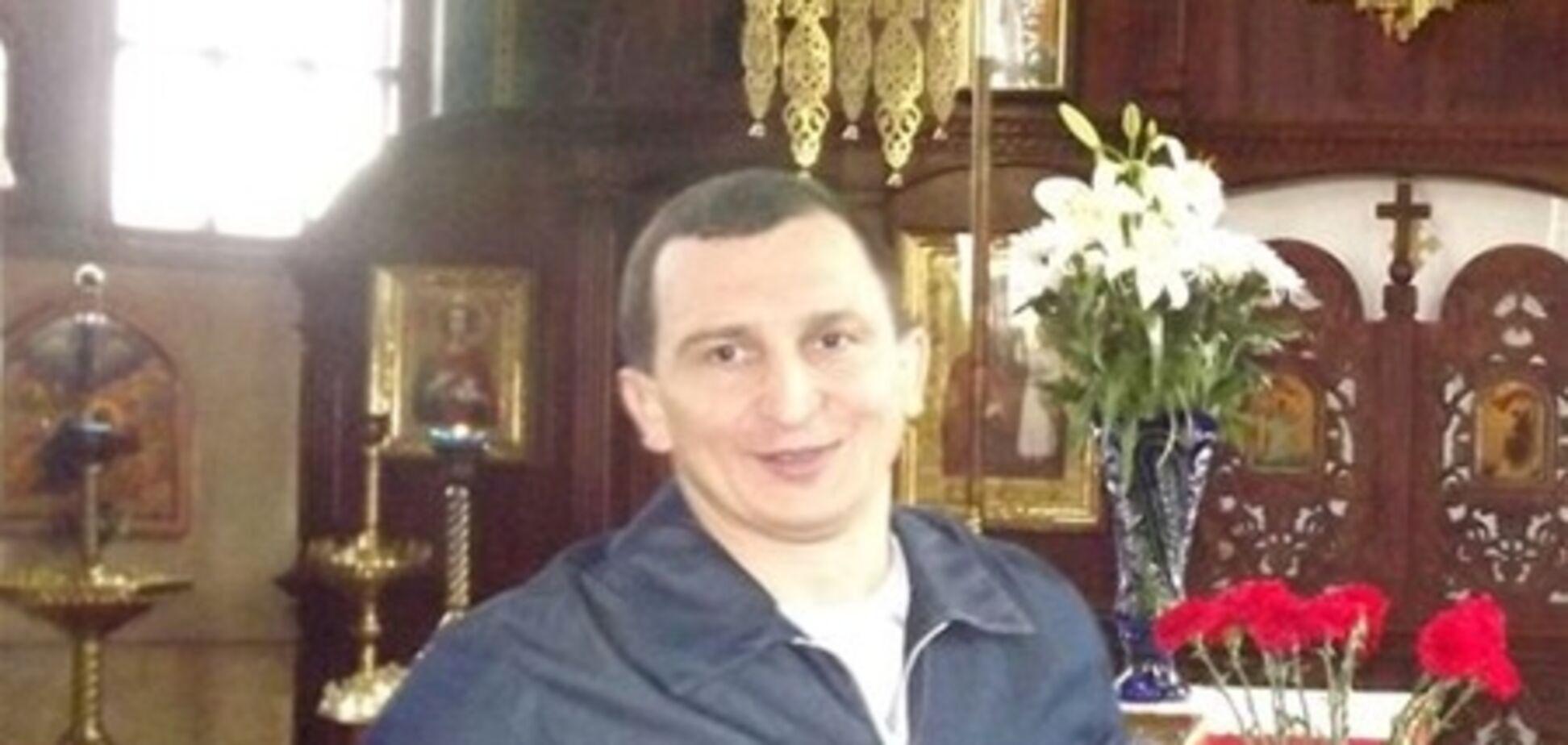 Юрий Цикаленко снова идет в депутаты