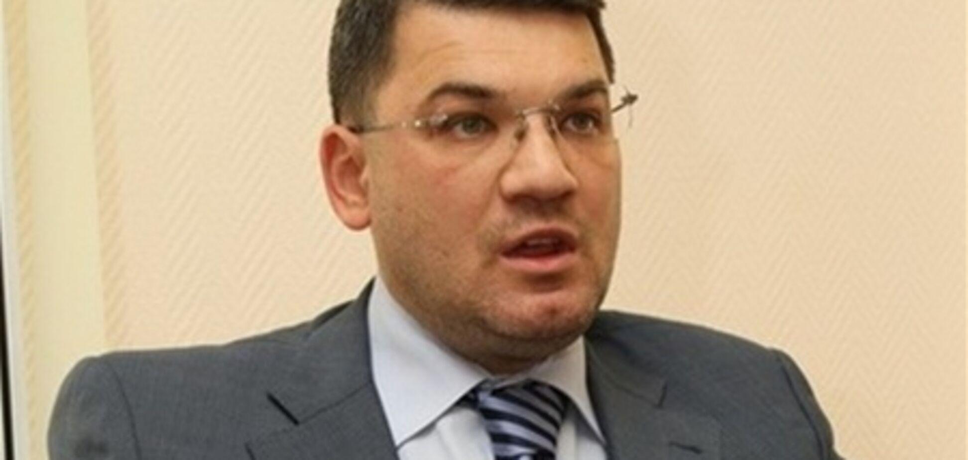 Нардеп Куликов пойдет на выборы по мажоритарке от 'УДАРа'