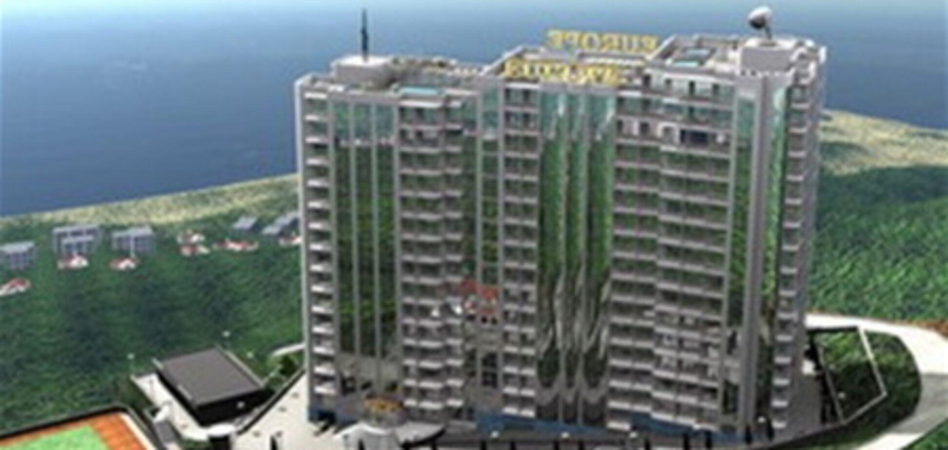 В Крыму за 'доступное жилье' нужно заплатить всего половину его стоимости