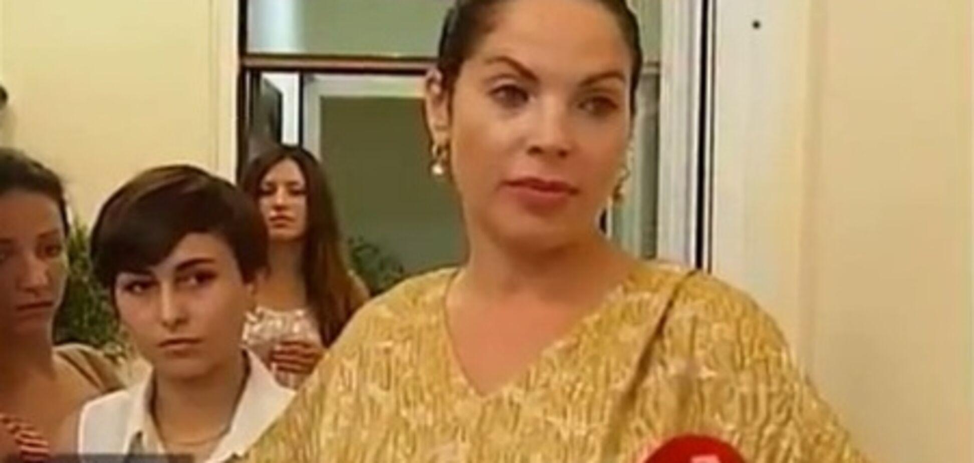 Прокаева: за должность в Лавре дала для министра культуры $50 тыс.