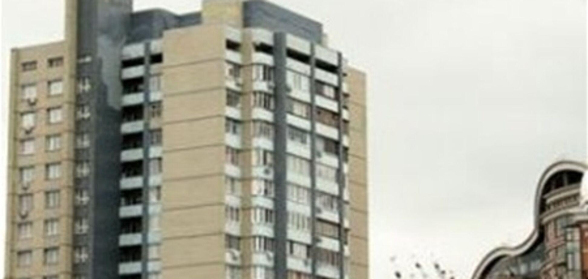 Большинство украинцев покупают жилье без кредитов