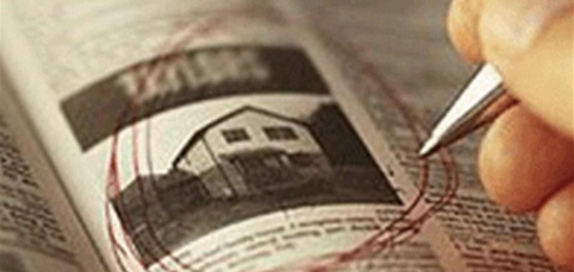Покупать землю под Киевом стали чаще