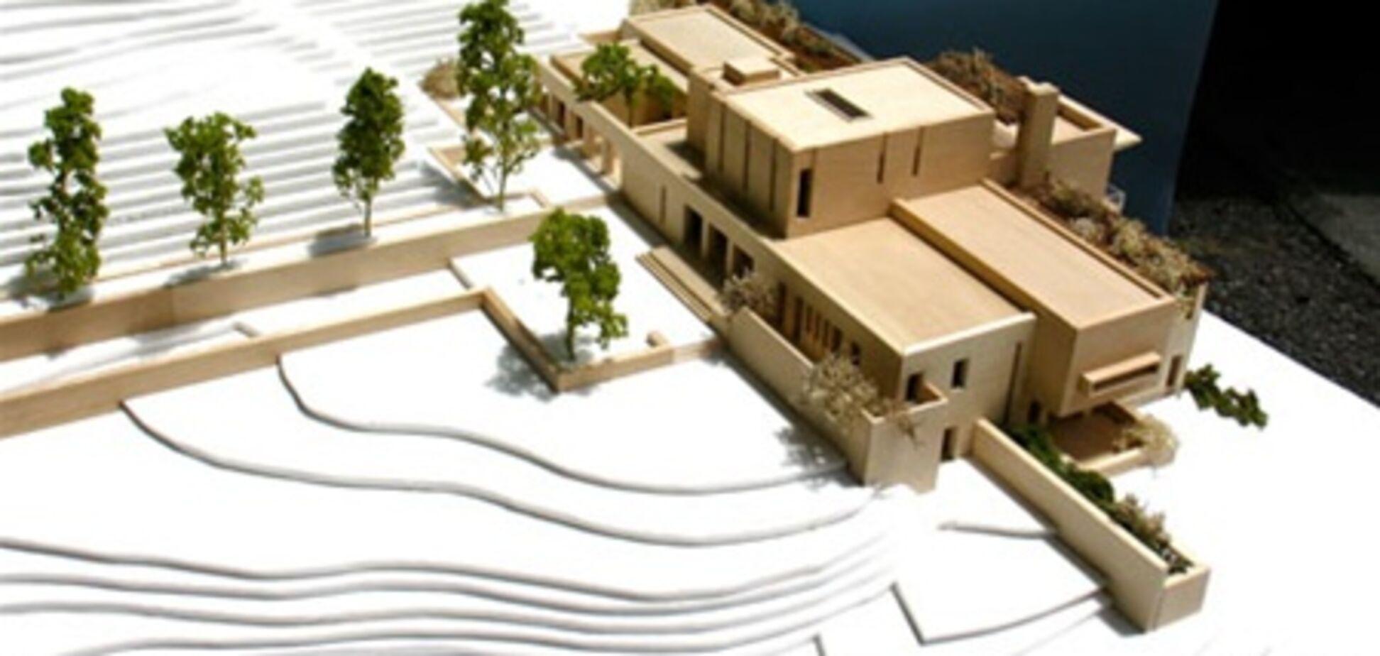 Новые квартиры в Греции уже продают за полцены