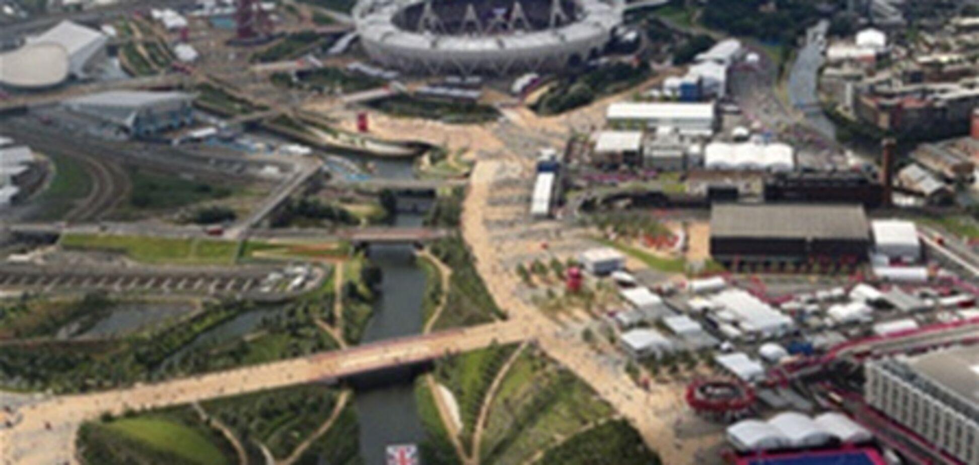 Олимпийский парк Лондона преобразуют в исследовательский центр