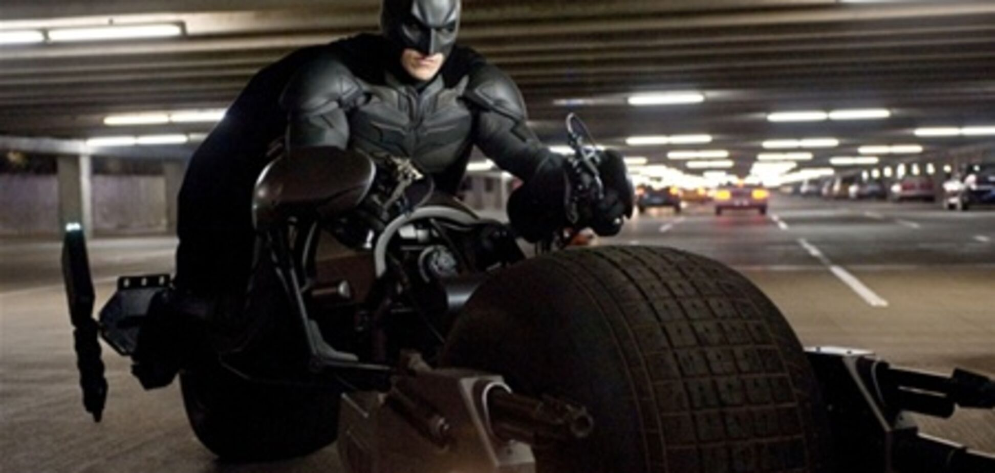 Сборы нового 'Бэтмена' превысили 800 миллионов