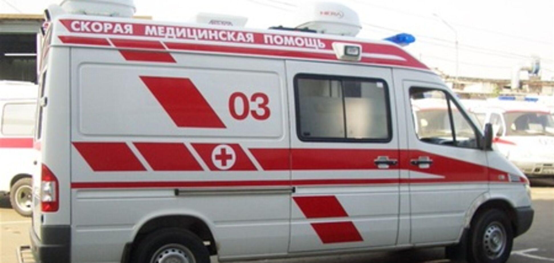 В Киеве нужно заменить 90% скорых - КГГА