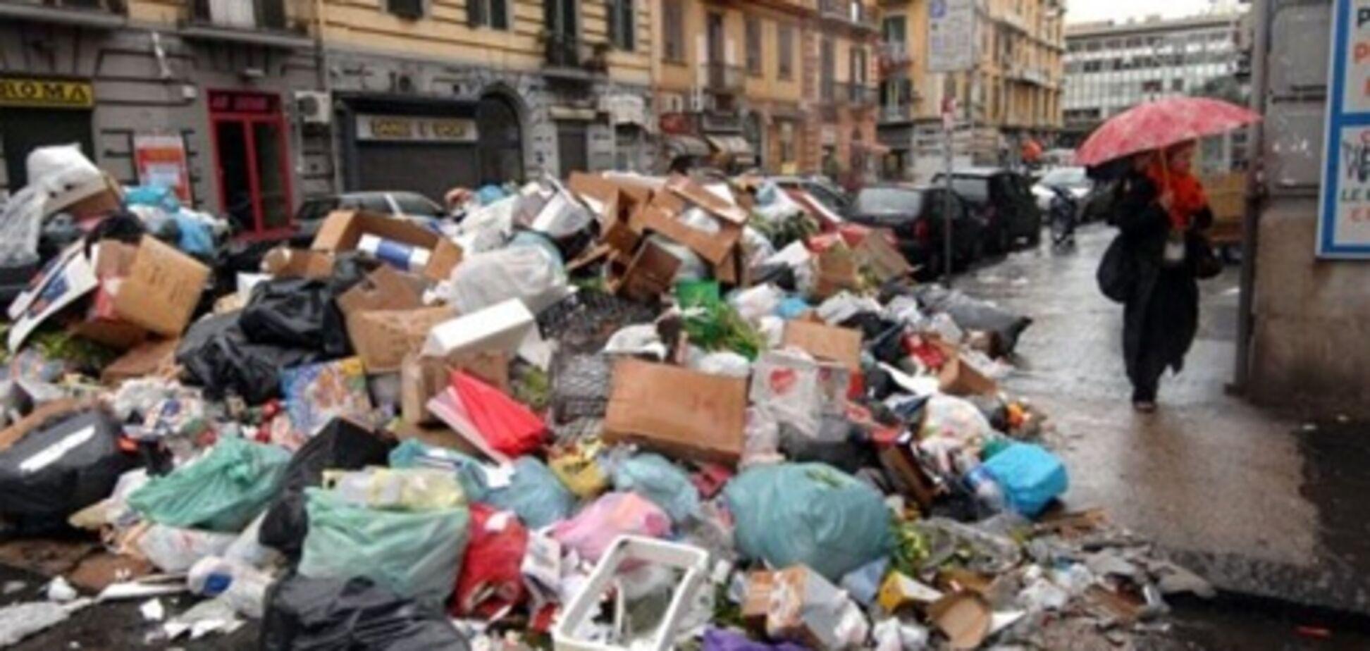 Руководство Киева недовольно благоустройством города