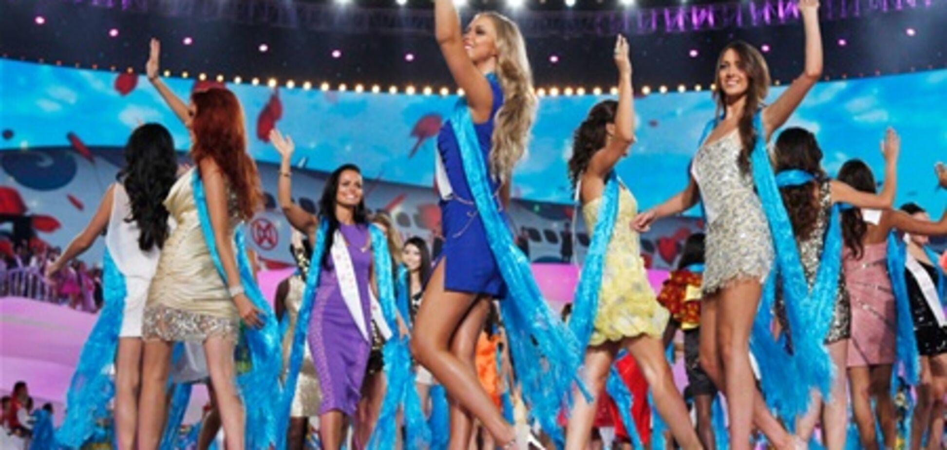 Кому достанется корона 'Мисс мира-2012'?