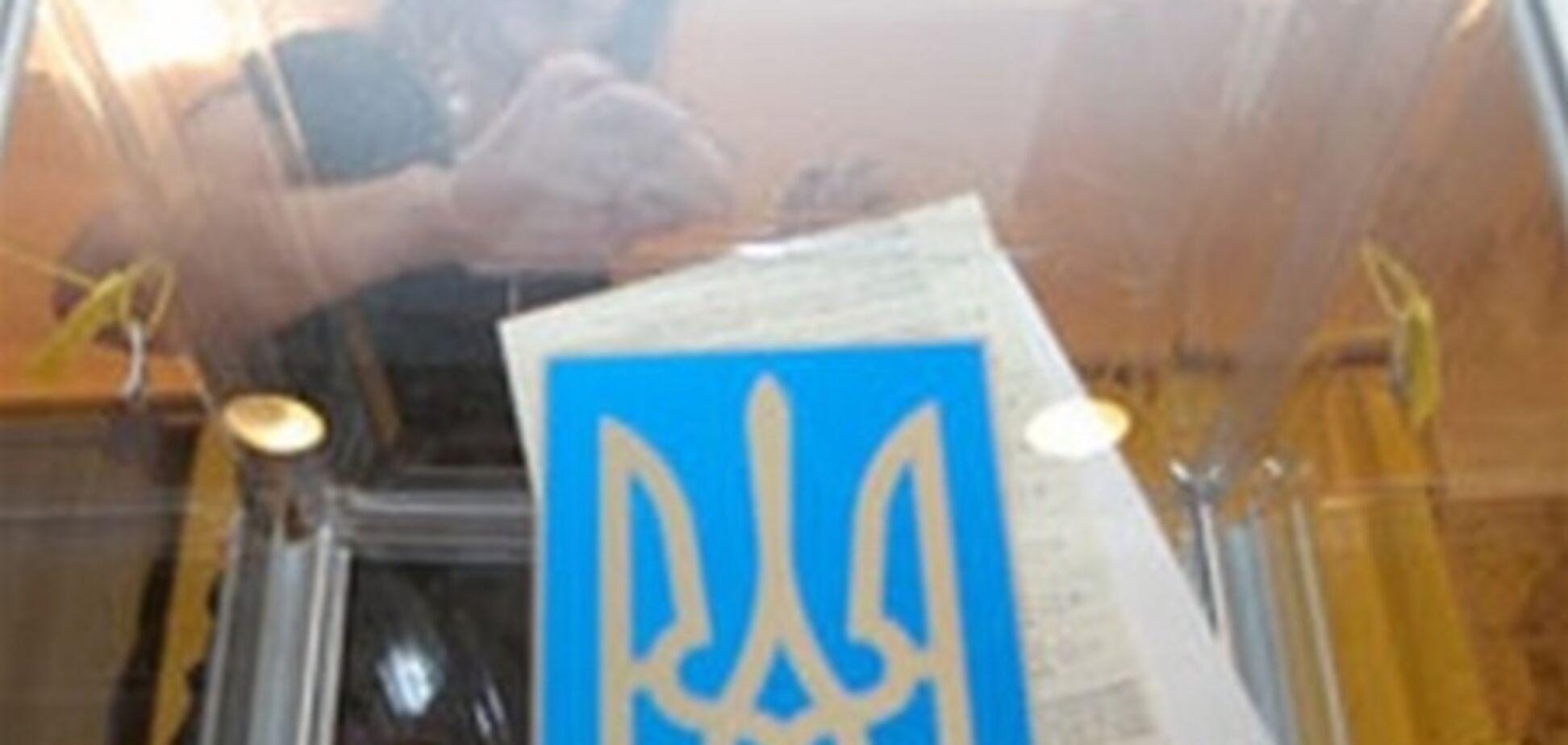 Выборы в Киеве: админресурс и поддавки
