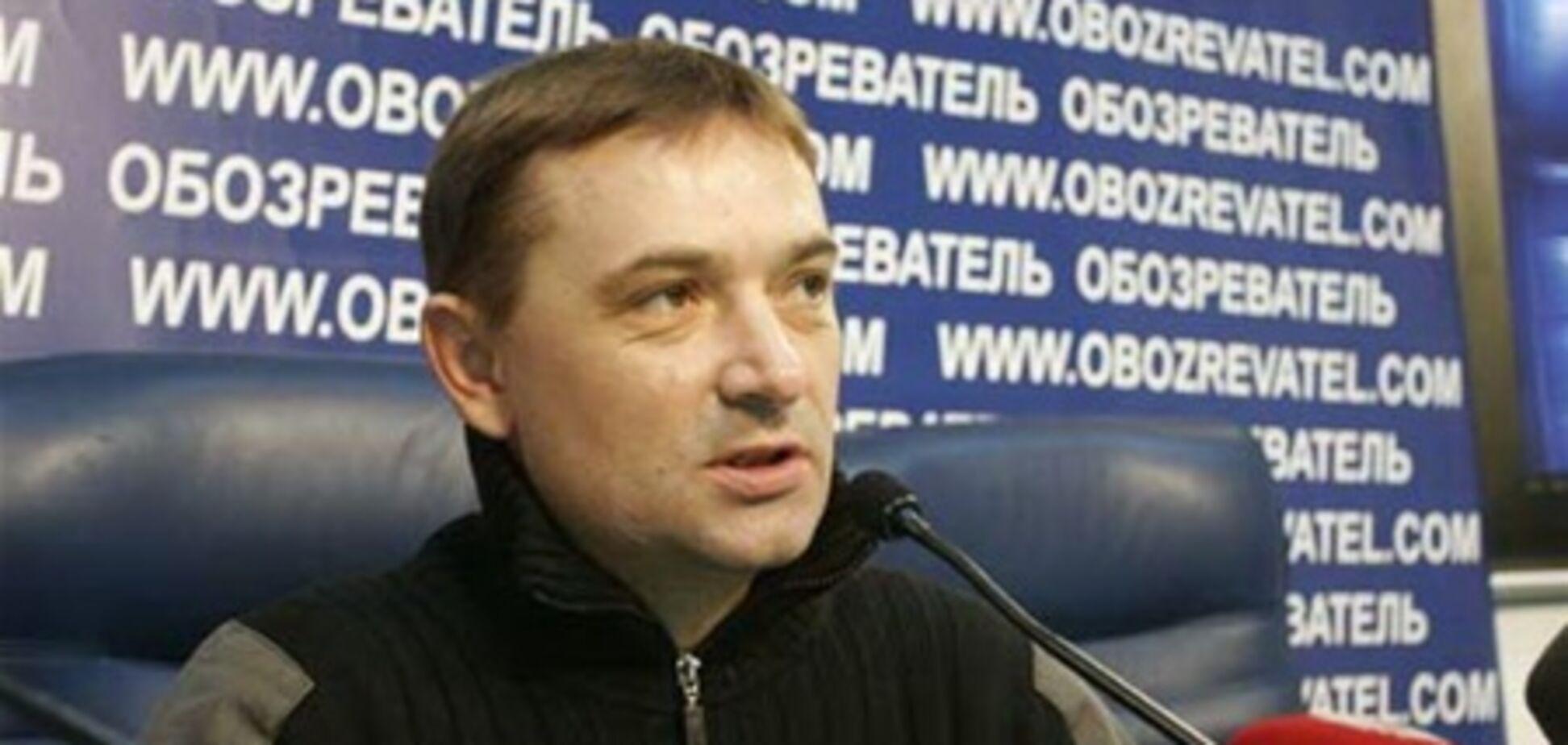 Гайдай: украинцу остается только не идти голосовать