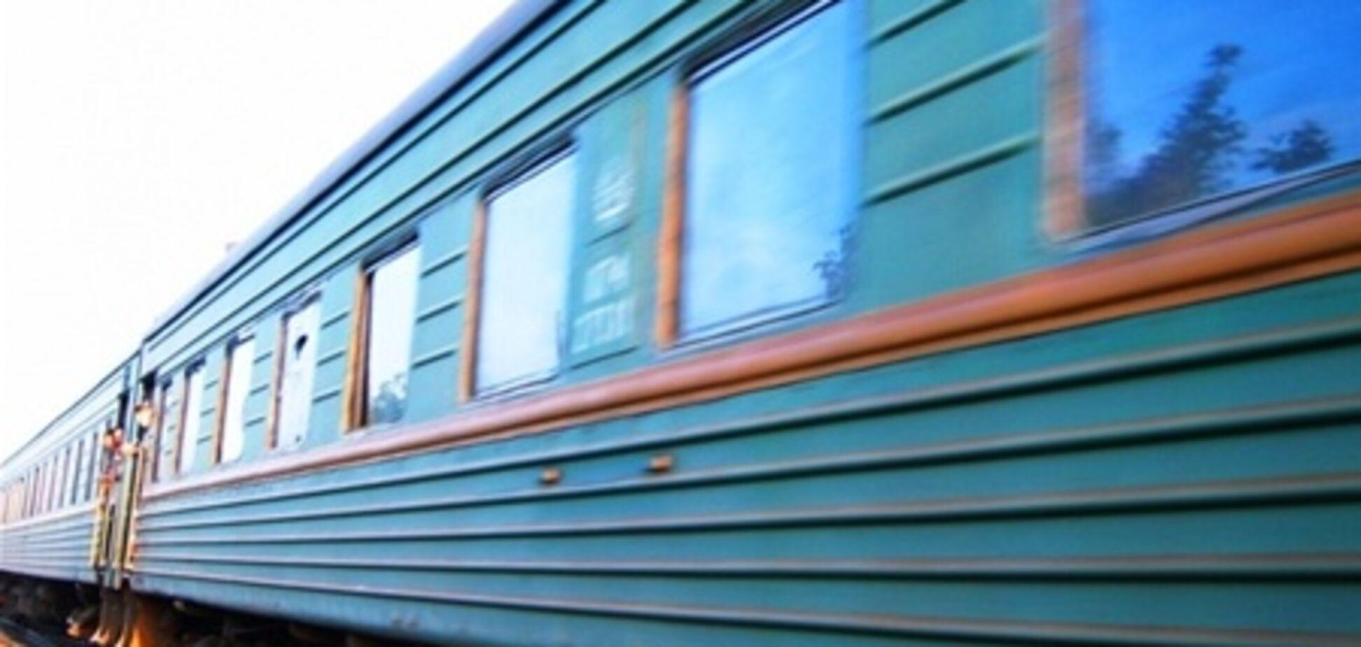 Випускник медучилища прийняв пологи в поїзді Одеса-Харків