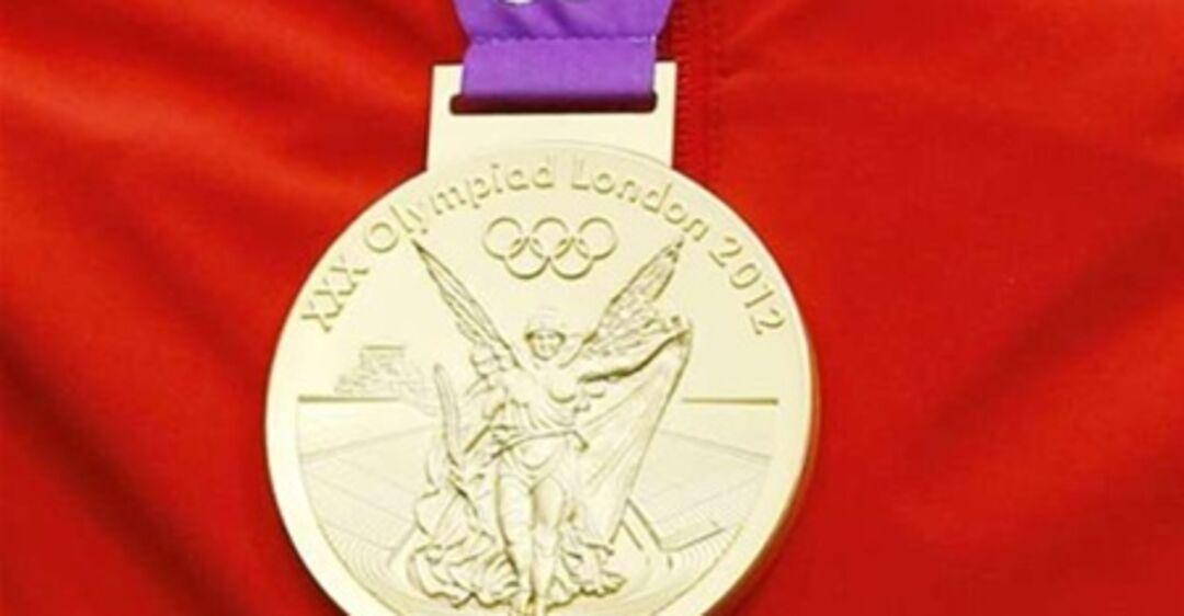 фото медали за первое место в олимпиаде пользователь течение часа