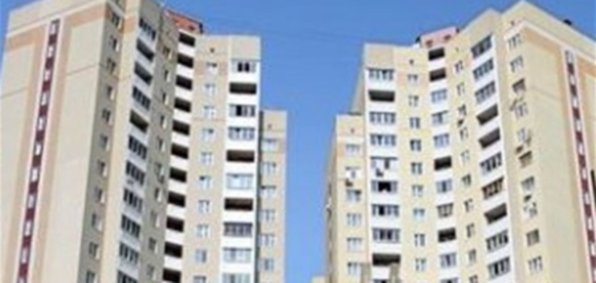 Аренда квартир в Харькове подешевела