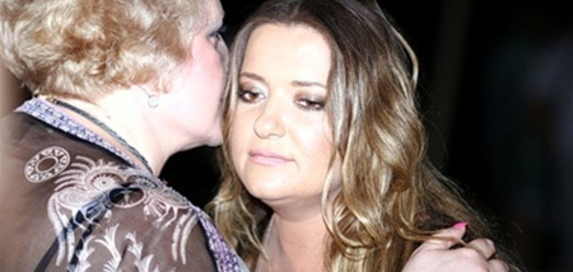 Могилевська засмутилася через весілля екс-коханця