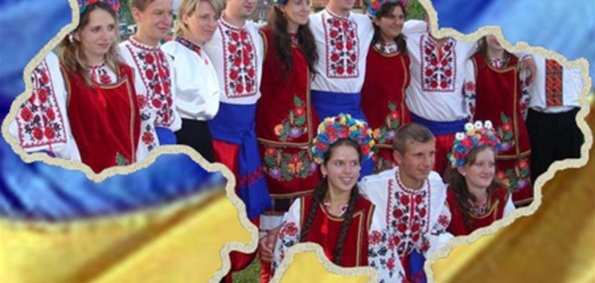 10 видатних українців