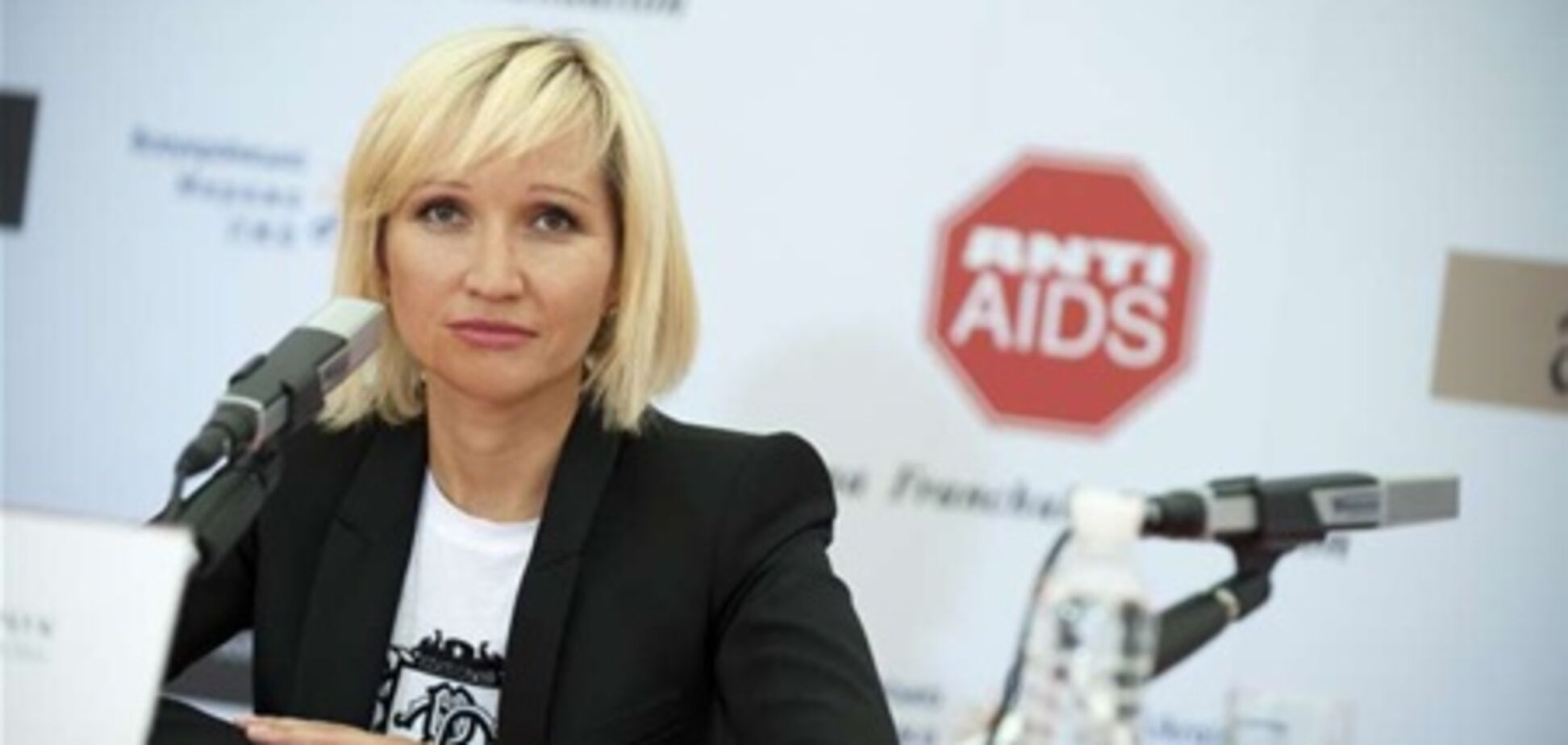 Дочь Кучмы снабдила Kazantip презервативами