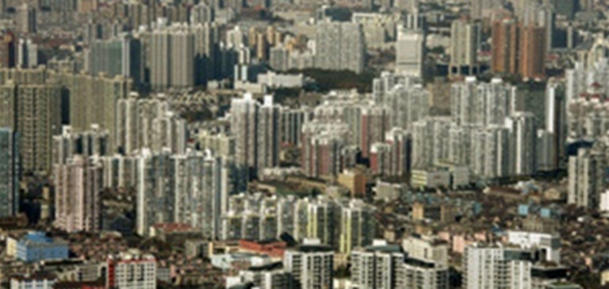 Неженатым китайцам из провинций запретили покупать квартиры в Шанхае