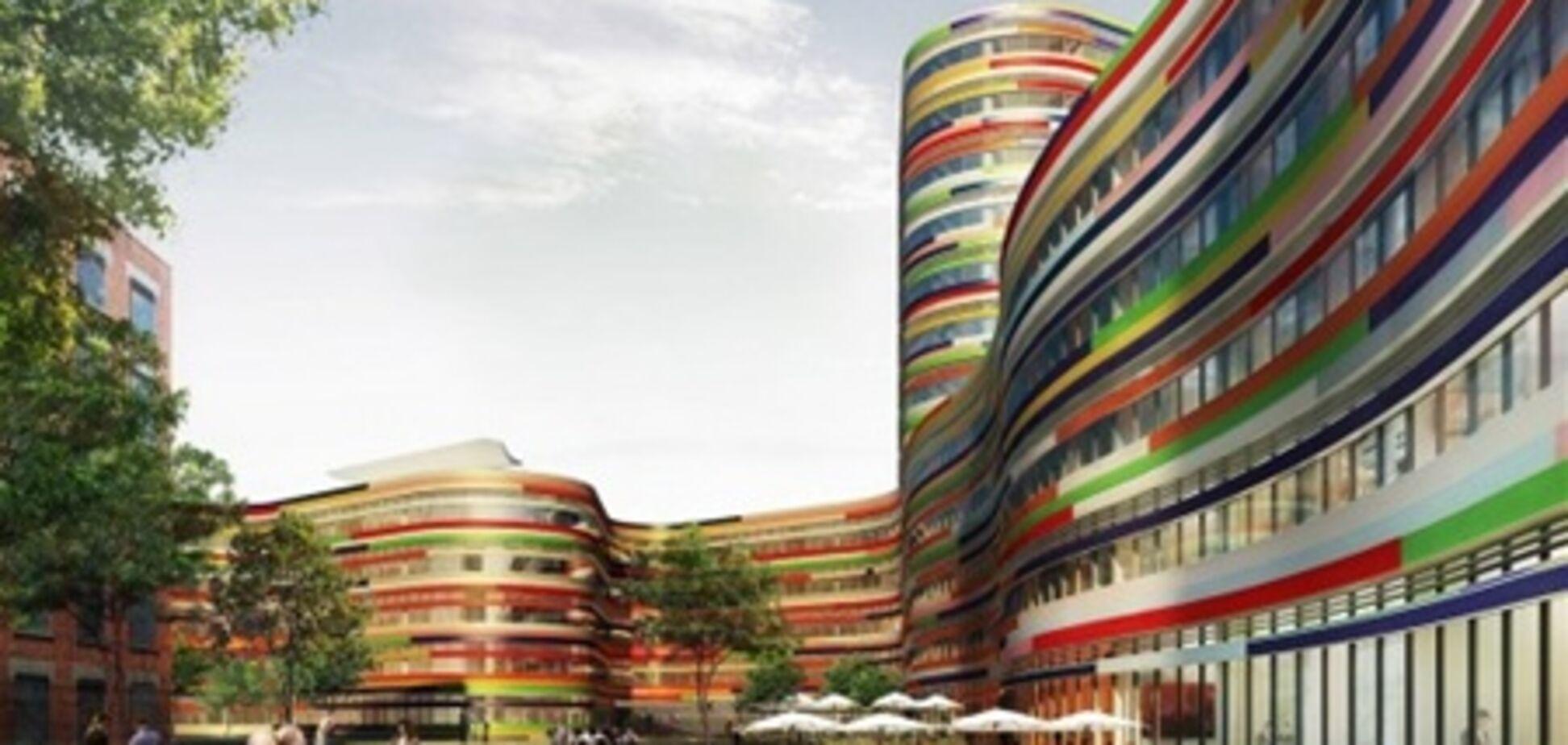 В Ikea опровергли информацию о строительстве квартала в Гамбурге