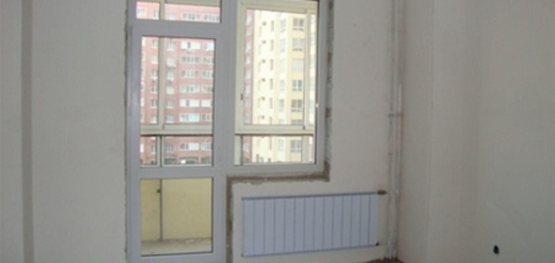 Высший админсуд купил за госсчет квартир на 10 млн. гривен