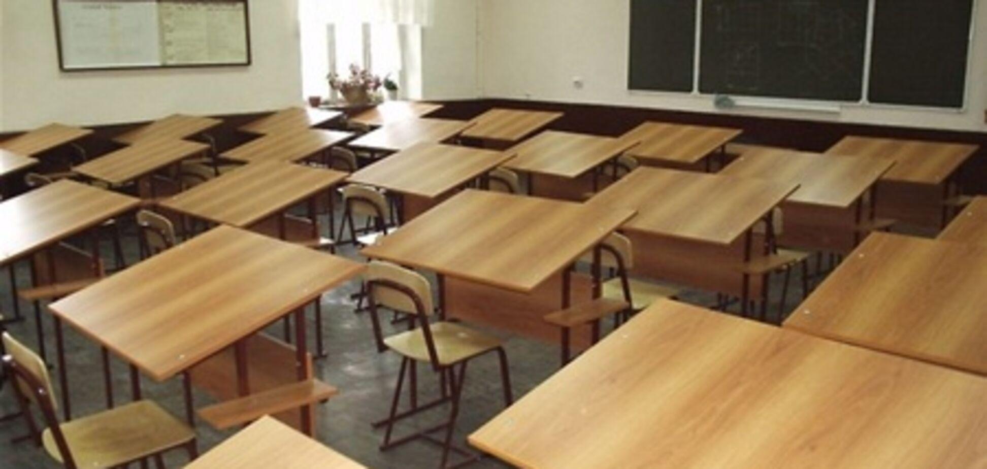 В Киеве откроют 30 обновленных учебных заведений
