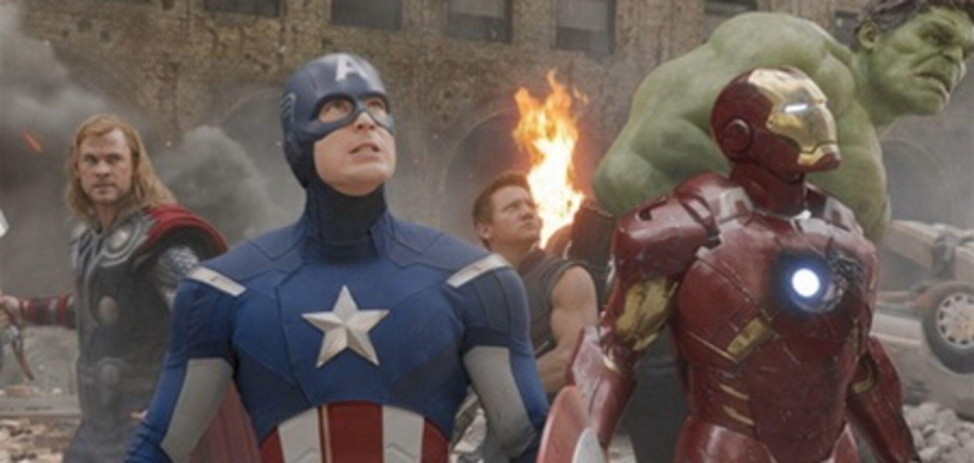 Сериал по комиксу 'Мстители' запускается в производство