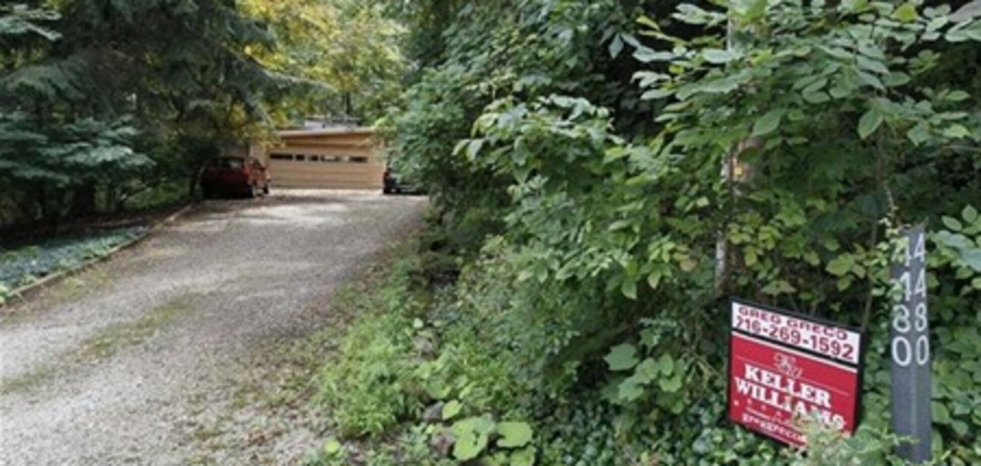 В США выставили на продажу дом серийного убийцы