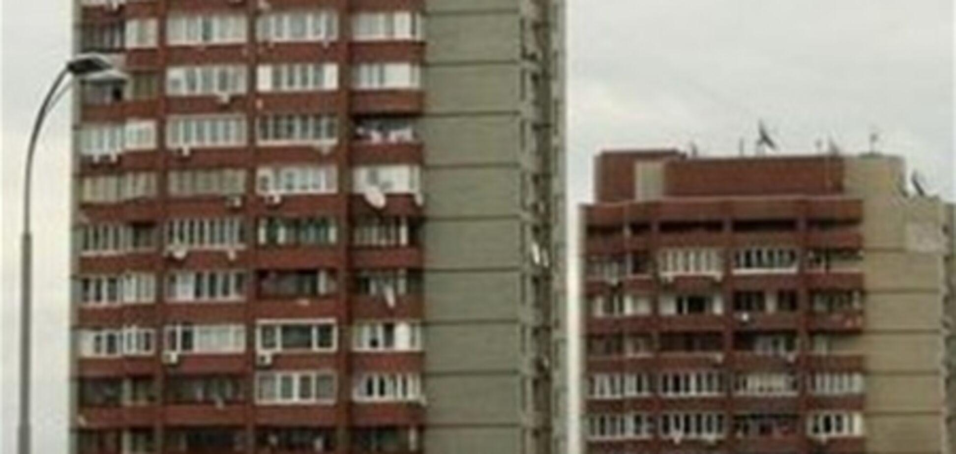 Продажи квартир в Киеве выросли за июль