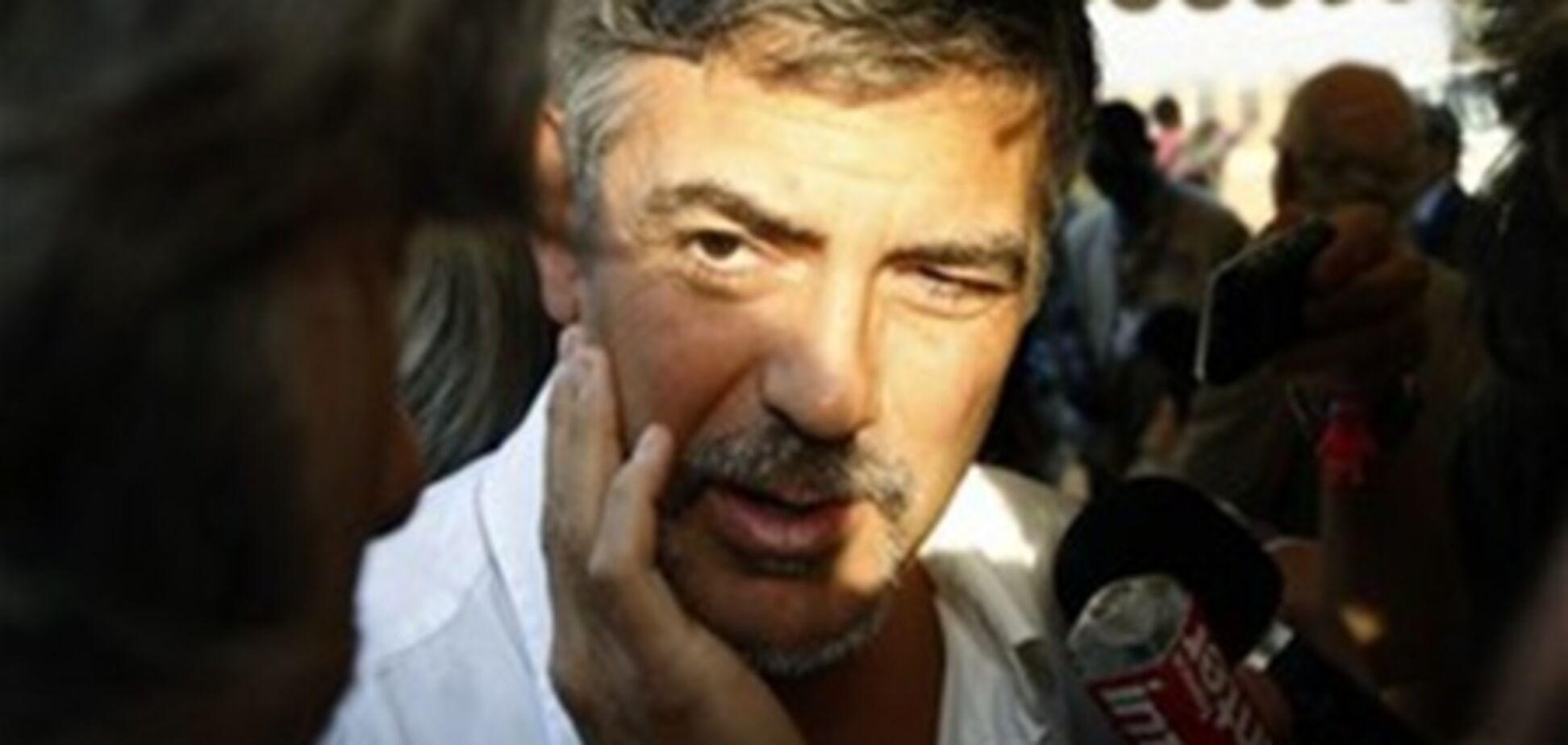 Джордж Клуни решил продать свою виллу