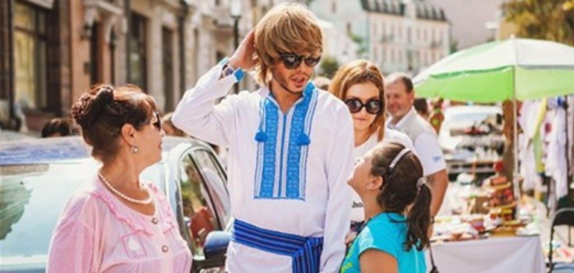 Зверева жестоко 'троллят' в Украине