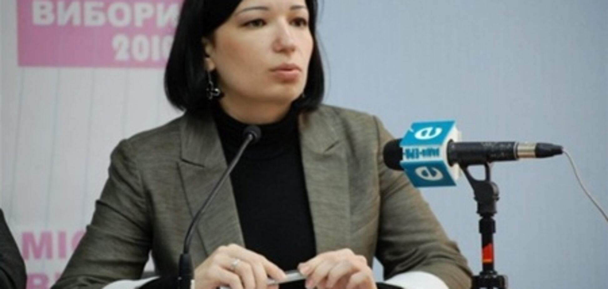 Айвазовська: підкуп виборців карається тюрмою від 2 до 5 років