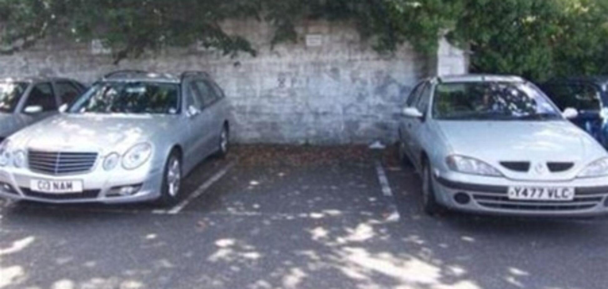 Цена парковочного места в Британии достигла 70 000 евро